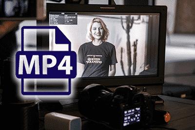 Captation vidéo : remise immédiate du fichier MP4